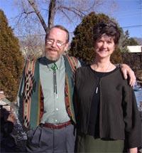 Dr. Miller & Dr. Yahne